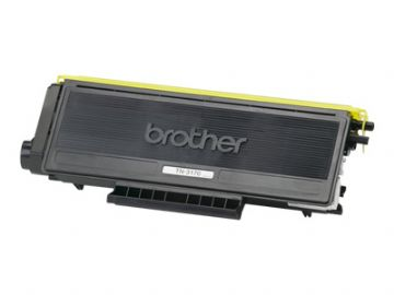 Brother TN3170 Laser Refurbished Toner Cartridge